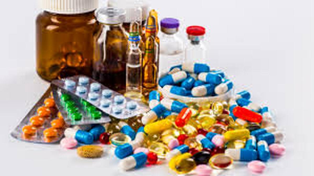 جزئیات تازه از کشف دارو در عراق/ ترانزیت ۱۶۵۴ تنی از ایران