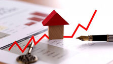 سرعت رشد قیمت مسکن کم شد