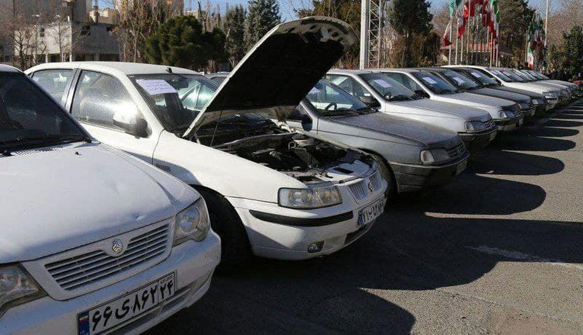 خرید و فروش خودرو نصف شد؛ اگر نیاز مصرفی دارید، خودرو بخرید اگر نه، دست نگهدارید