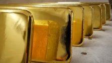 طلا در مرز ۱۶۰۰ دلار متوقف شد