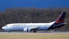کاهش ۲۳ درصدی پروازهای اروپایی بزرگترین ایرلاین بلژیک