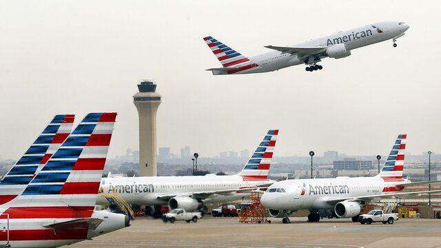 تمامی پروازهای مسافری را لغو میکنیم!