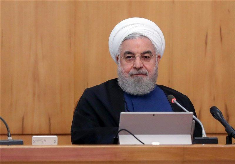 روحانی: حل مسئله اشتغال از موضوعات مهم و اساسی کشور است