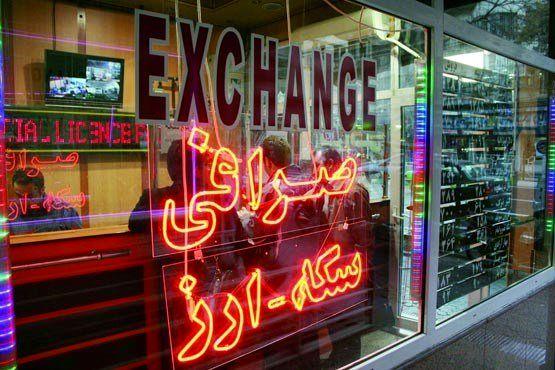 چرا بازار ارز باز هم افزایشی شد؟