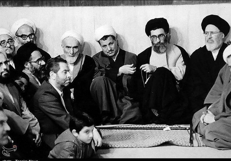 روایتی از یک جلسه محرمانه بعد از آزادسازی خرمشهر
