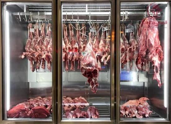 وضعیت قرمز بازار گوشت و سلاخی جیب مردم؛ گوشت قرمز به بالای ۱۴۰ هزار تومان رسید