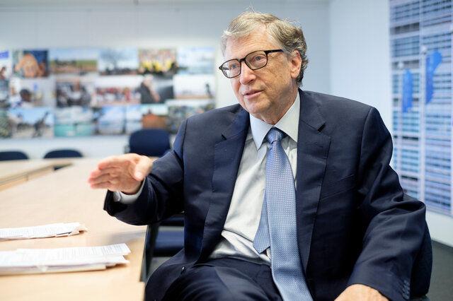 بیل گیتس از هیأت مدیره مایکروسافت کناره گرفت