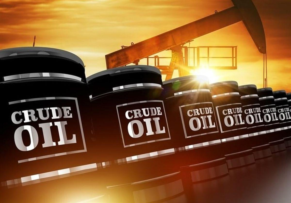 قیمت جهانی نفت امروز ۱۴۰۰/۰۶/۱۹