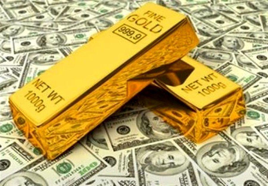 قیمت طلا، سکه و ارز امروز ۹۹/۰۸/۱۵