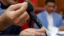 ختم جلسه سوم دادگاه نجفی/ گلوله ای که سرنوشت نجفی را روشن می کند+تصویر