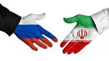 افزایش 30 درصدی صادرات ایران به روسیه