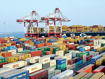 صادرات ایران از مرز 30 میلیارد دلار گذشت