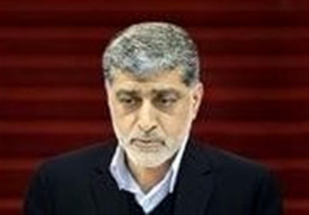 ممبینی دستیار ویژه رئیس سازمان برنامه و بودجه شد