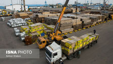 واردکنندگان برنج باید ظرف ۱۰ روز کالای خود را از بنادر خارج کنند