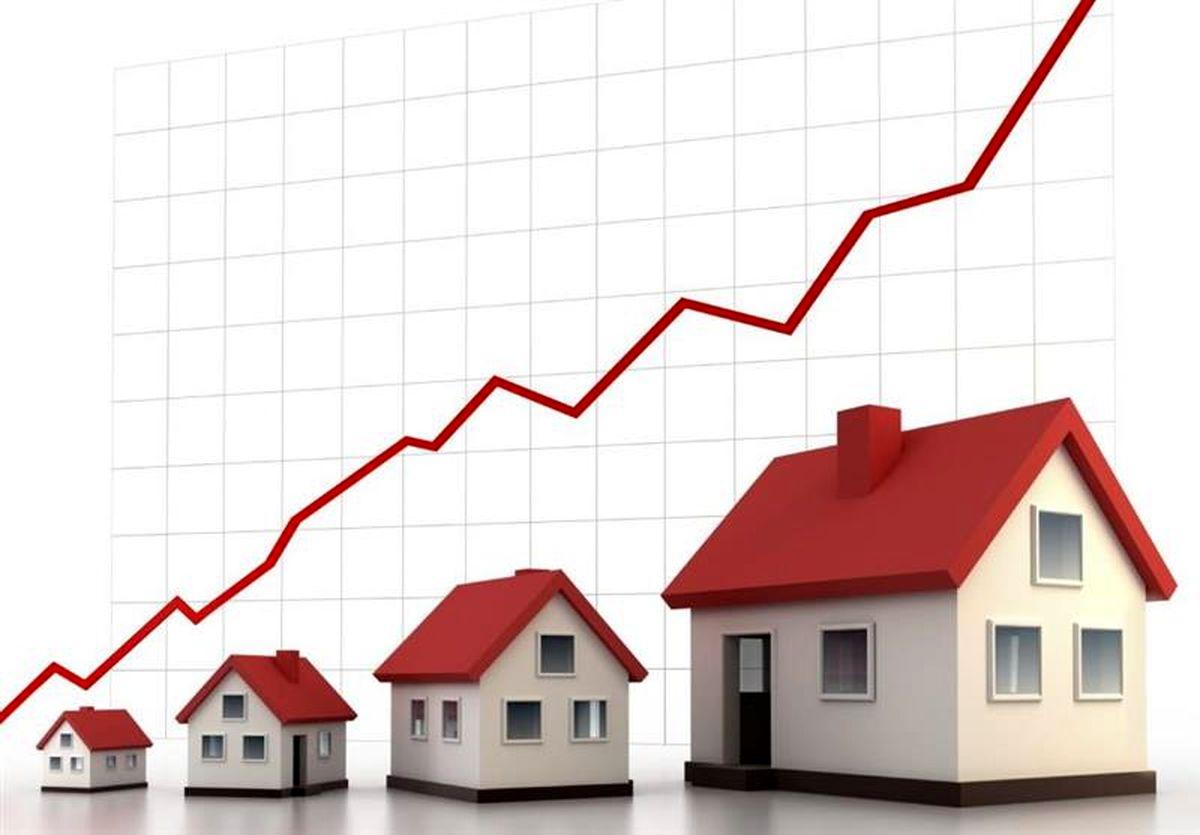 افزایش ۳۴ درصدی قیمت مسکن در تهران در یک سال اخیر