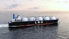 واردات LNG چین از آمریکا کم شد