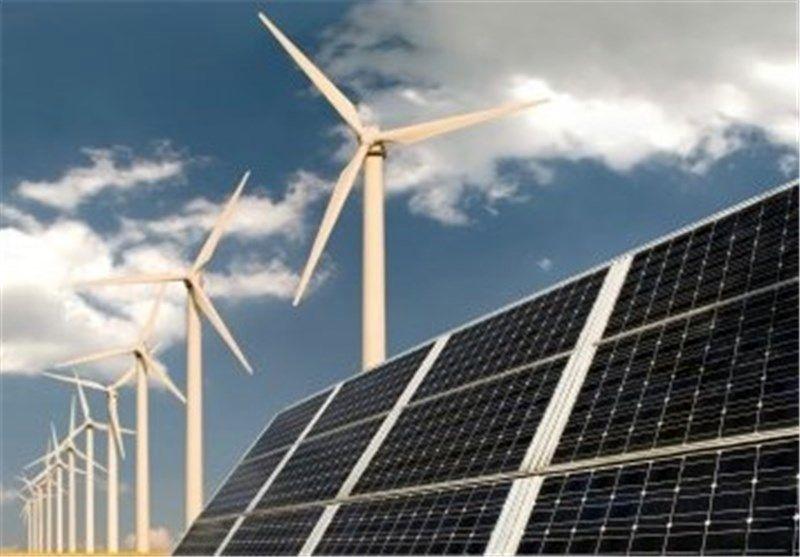 راهاندازی بیش از ۱۱۵ نیروگاه تجدیدپذیر در کشور