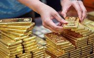 قیمت جهانی طلا امروز ۱۴۰۰/۰۶/۱۲