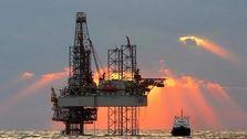 قیمت نفت در بازارهای جهانی کم شد