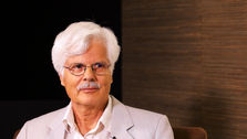 گفتگو با جواد صالحی اصفهانی در قسمت بیستم برنامه اکوچت