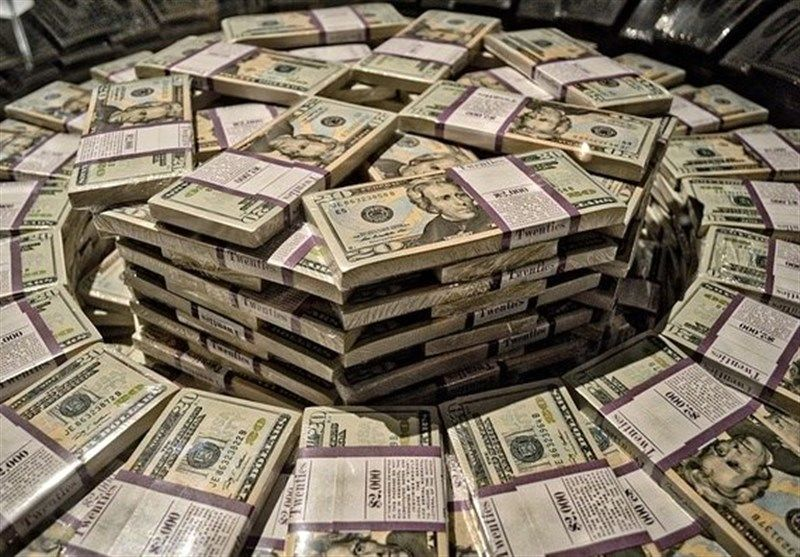 ۳۰۰ میلیون دلار در نیما عرضه شد/ میانگین نرخ دلار نیمایی: ۱۸۳۰۰ تومان