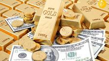 قیمت طلا، قیمت دلار، قیمت سکه و قیمت ارز امروز ۹۸/۰۸/۱۴
