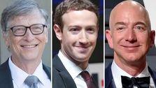 ثروتمندان جهان در ۲۰۱۹ ثروتمندتر شدند