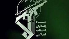 اطلاعیه سپاه: شرارت مجدد پاسخ محکم تری درپی دارد/ رژیم صهیونیستی را در این جنایات جدای از آمریکا نمی دانیم