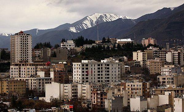 آیا بازار مسکن در شهریورماه افت میکند ؟
