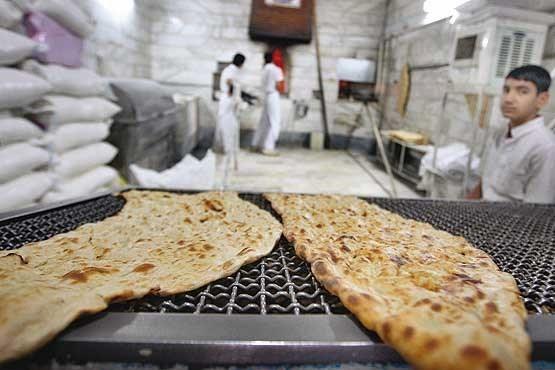 حداکثر قیمت نان در تهران اعلام شد