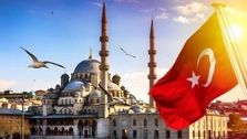 ذخایر ارزی ترکیه کاهش یافت