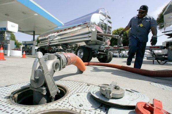 صادرات 57میلیون دلاری گازوئیل
