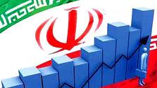 پیش بینی رشد اقتصادی منفی برای ایران