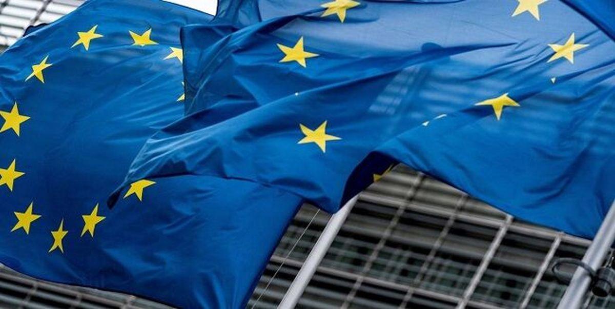 اروپا از اقتصاد بدون کربُن تا سال ۲۰۵۰ خبر داد