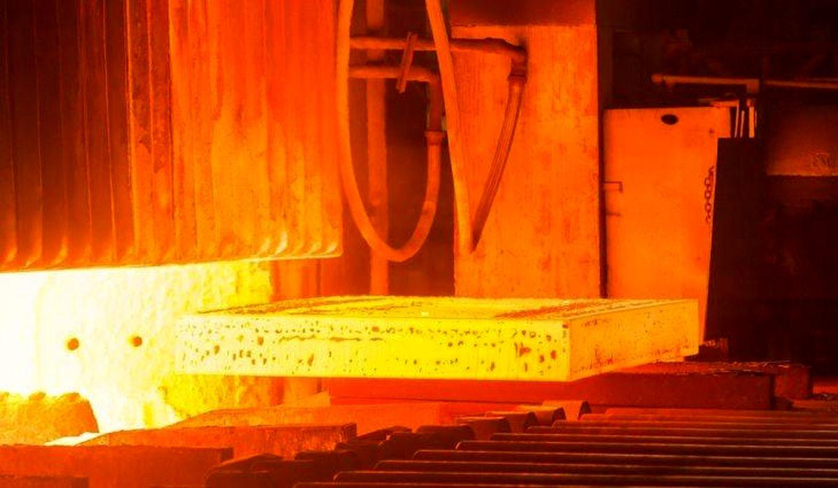 انجمن جهانی فولاد منتشر کرد: افزایش حدود ۱۰ درصدی تولید فولاد خام ایران در هشت ماه ۲۰۲۱