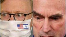 رفتن هوک هر نوع گشایش دیپلماتیک در تنش میان آمریکا و ایران را غیرممکنتر از قبل می کند
