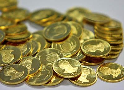 تغییرات قیمت سکه در ۶ ماهه نخست سال
