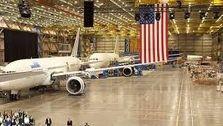 کرونا کارخانه هواپیماسازی بویینگ را به تعطیلی کشاند