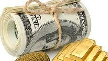 قیمت طلا، قیمت دلار، قیمت سکه و قیمت ارز امروز ۹۸/۰۸/۰۴