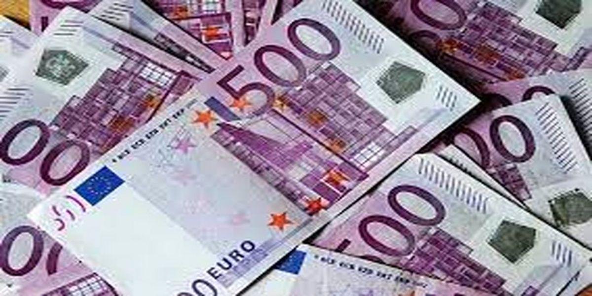 قیمت یورو امروز پنجشنبه ۱۴۰۰/۰۶/۱۱  قیمت یورو بالا رفت