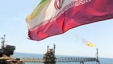 در نخستین ماه بازگشت تحریمها؛ صادارت نفت ایران بالا رفت