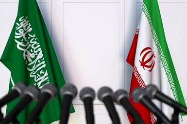 گزارش تاییدنشده دویچهوله: یک هیات سعودی به تهران سفر کرده است