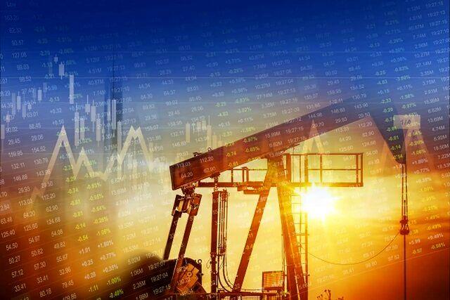 قیمت جهانی نفت امروز ۹۹/۰۳/۰۵|برنت ۳۴ دلار و ۹۴ سنت شد