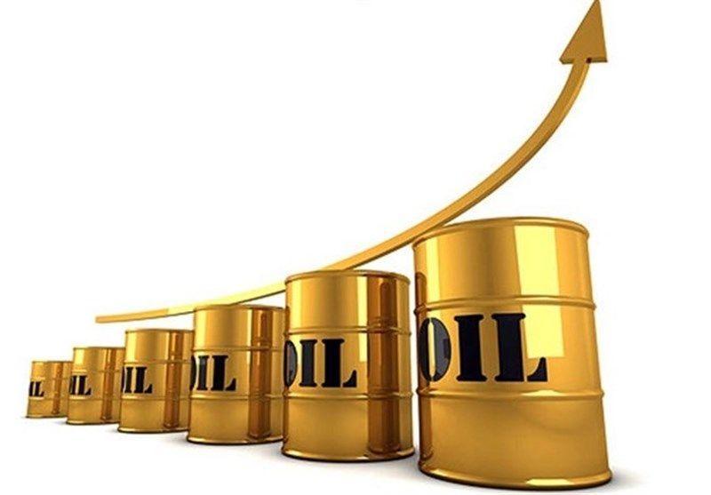 قیمت جهانی نفت امروز ۹۹/۰۳/۳۰  برنت ۴۱ دلار و ۸۰ سنت شد
