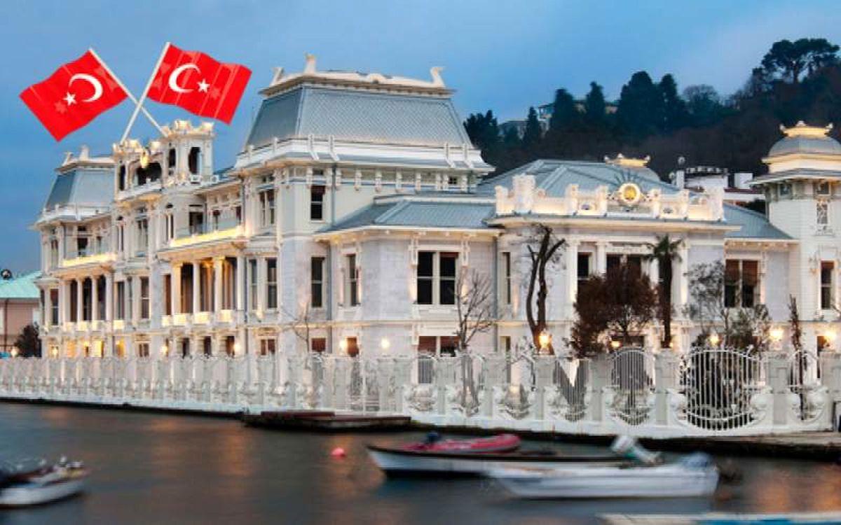 ایرانیها در خرید خانه در ترکیه، گوی سبقت را از آلمانیها هم ربودند!