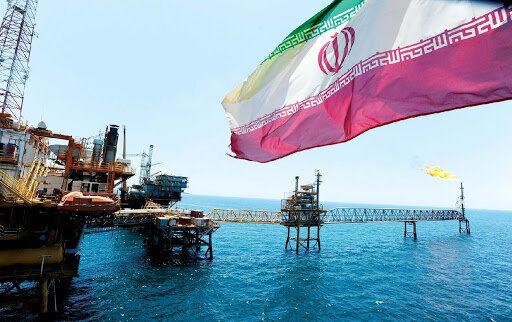 صنعت نفت ایران یک گام به جلو