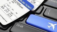 بلیت پروازهای داخلی گران شد/حداقل 491 هزار تومان و حداکثر 2.6 میلیون تومان