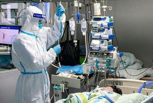 شناسایی ۲۴۸۹ بیمار جدید کرونا در کشور/ ۱۴۴ بیمار جان باختند