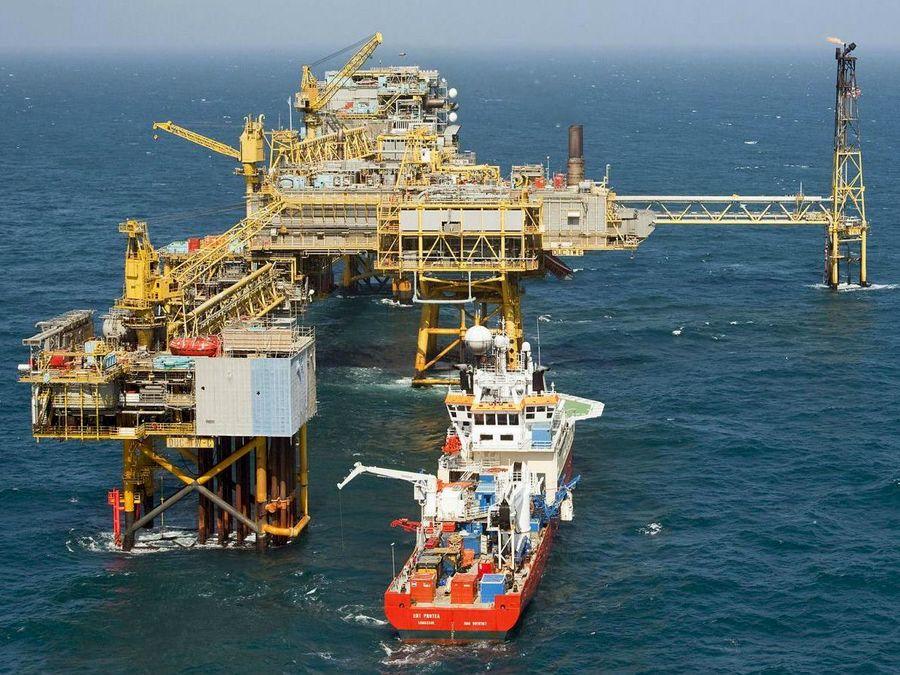 دو برابر شدن واردات نفت آسیا از ایران