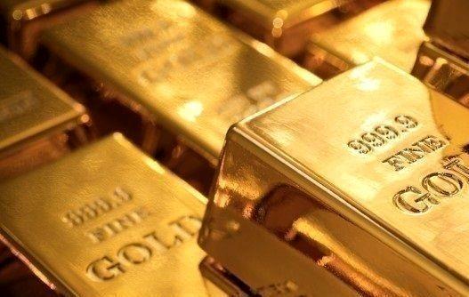 قیمت جهانی طلا امروز ۹۹/۰۷/۰۲